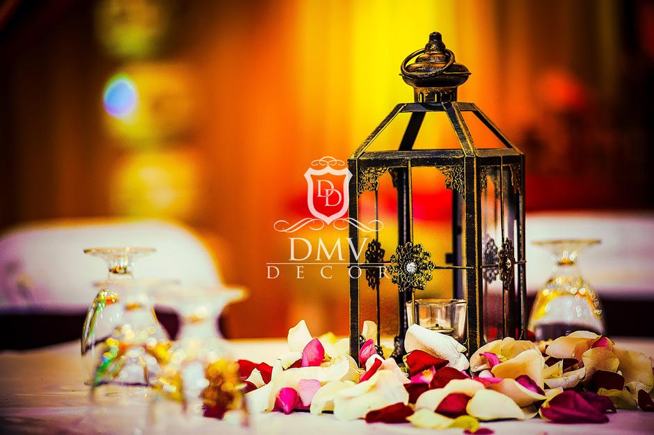 Mehndi-Centerpiece-Lantern