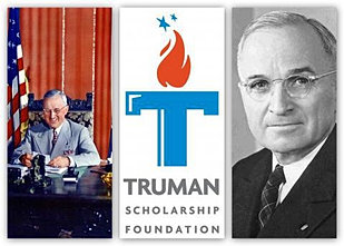 Harry S  Truman Scholarship   Wikipedia The Harry S  Truman Scholarship Foundation