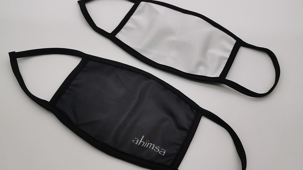Ahimsa -Face Mask