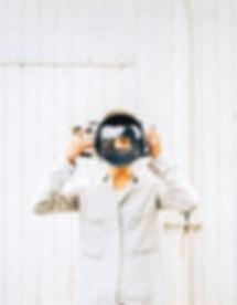 hortense le calvez portrait studio knockmag