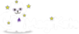 MagiKats logo