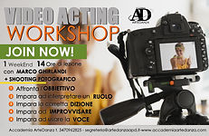VIDEO ACTING