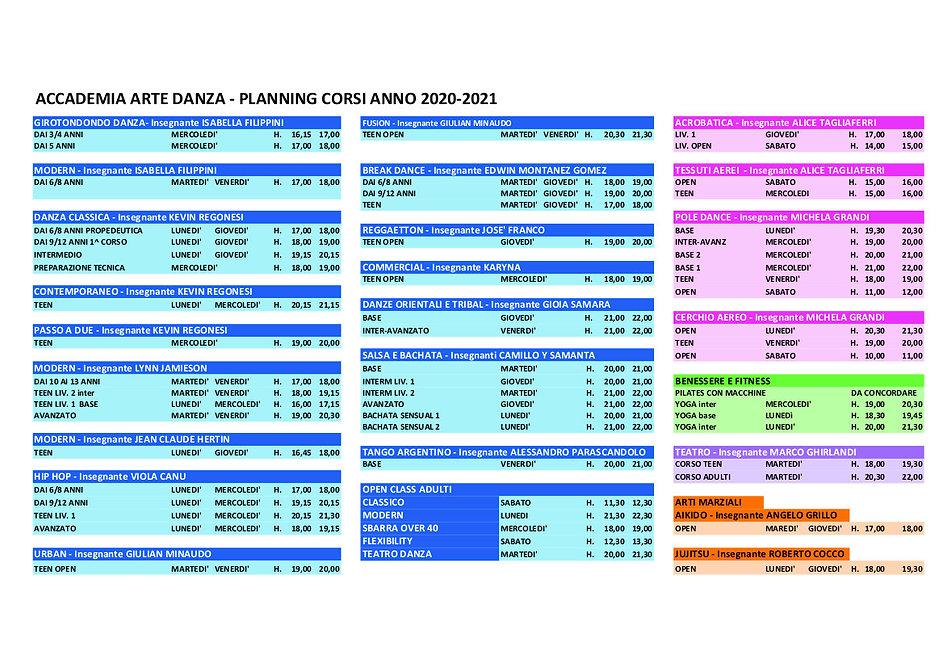 planning2410 2020-21