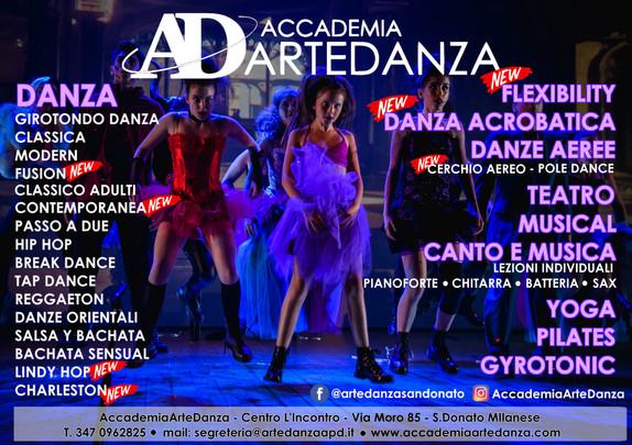 Accademia ARTEDANZA