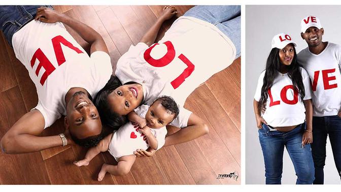 6 צילומי לפני ואחרי  הריון ולידה שיעשו לכם חם בלב