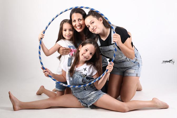 מה באמת צריך בשביל צילומי משפחה ?