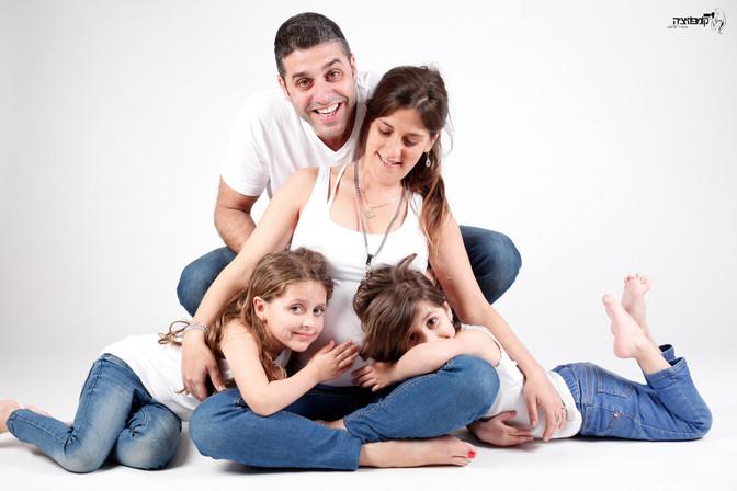בוק הריון , ומשפחה בהריון שני
