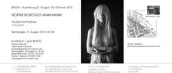 NOFAR HOROVITZ-solo exhibition