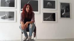 Berlin solo exhibition