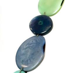 Colored Tagua Nut