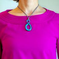 Loop - Turquoise & Blue C.04T04
