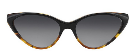 Francois Pinton Monaco black and tortoise