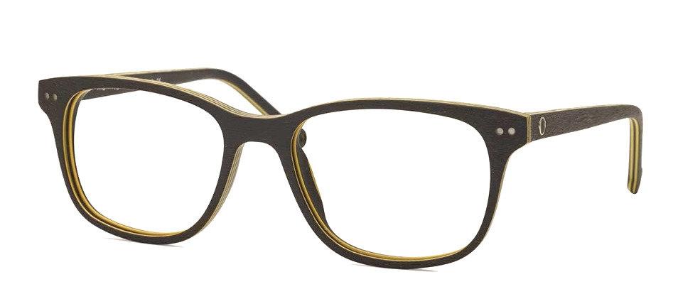 Lund (wood/yellow)