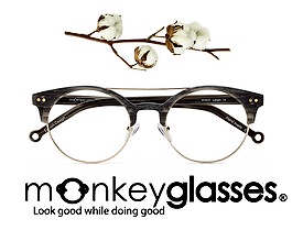 Monkeyglasses