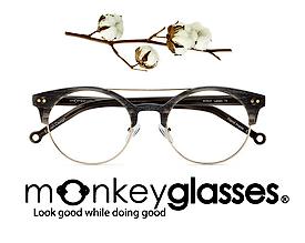 Monkeyglasses