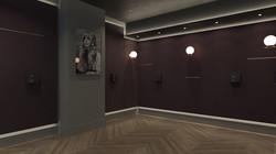 Luxury Cinema Lighting
