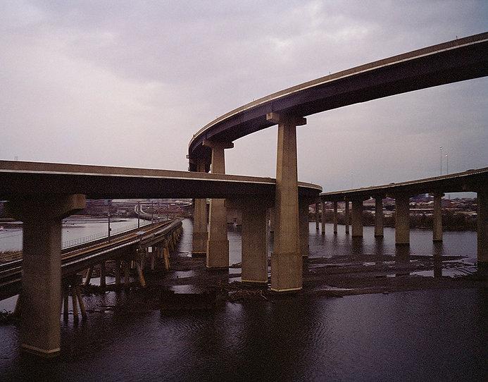 19 ( on Interstate 95, Baltimore, Maryla