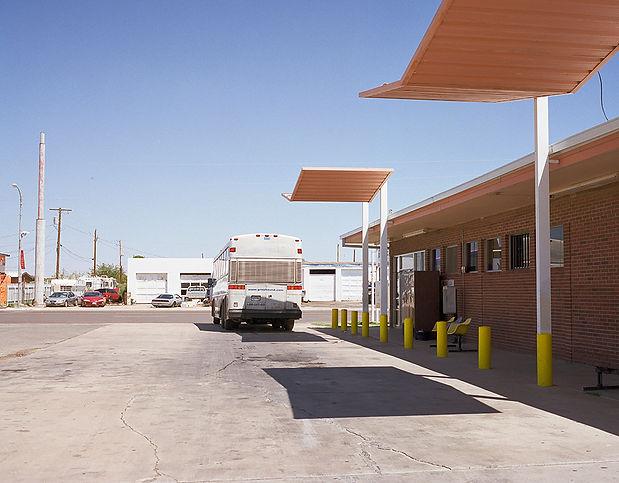 32 ( Kent Kwick #401, Ft Stockton, Texas