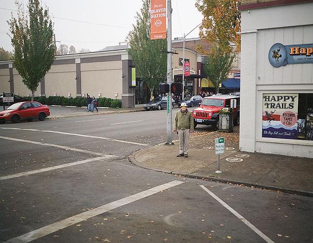 15 ( on SW Monroe Ave, Corvallis, Oregon