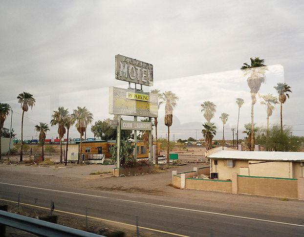 20 ( on Interstate 10, Picacho, Arizona