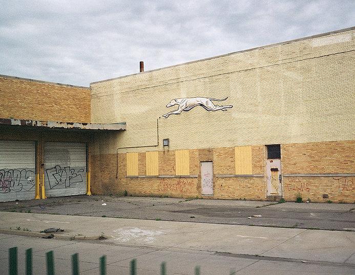 16 ( on W Fort Street, Detroit, Michigan