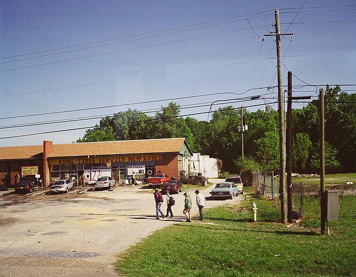 8 ( on W South Blvd, Montgomery, Alabama