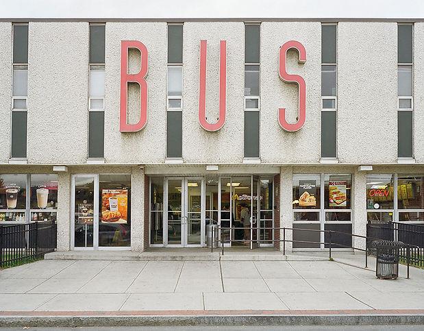 27 ( Springfield Bus Station, Massachuse