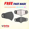 Free Face Mask