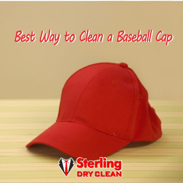 Best Way to Clean a Baseball Cap