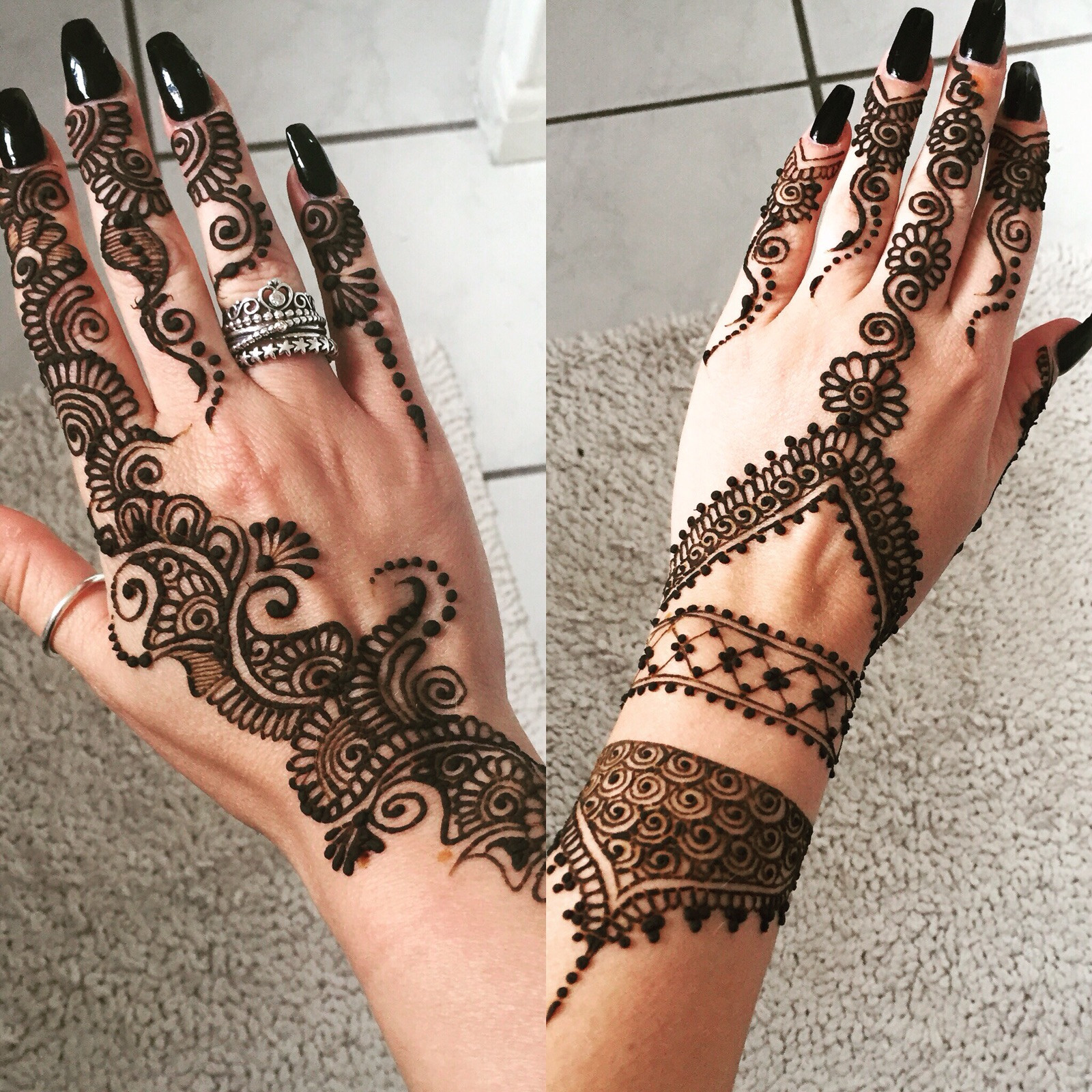Henna Addict