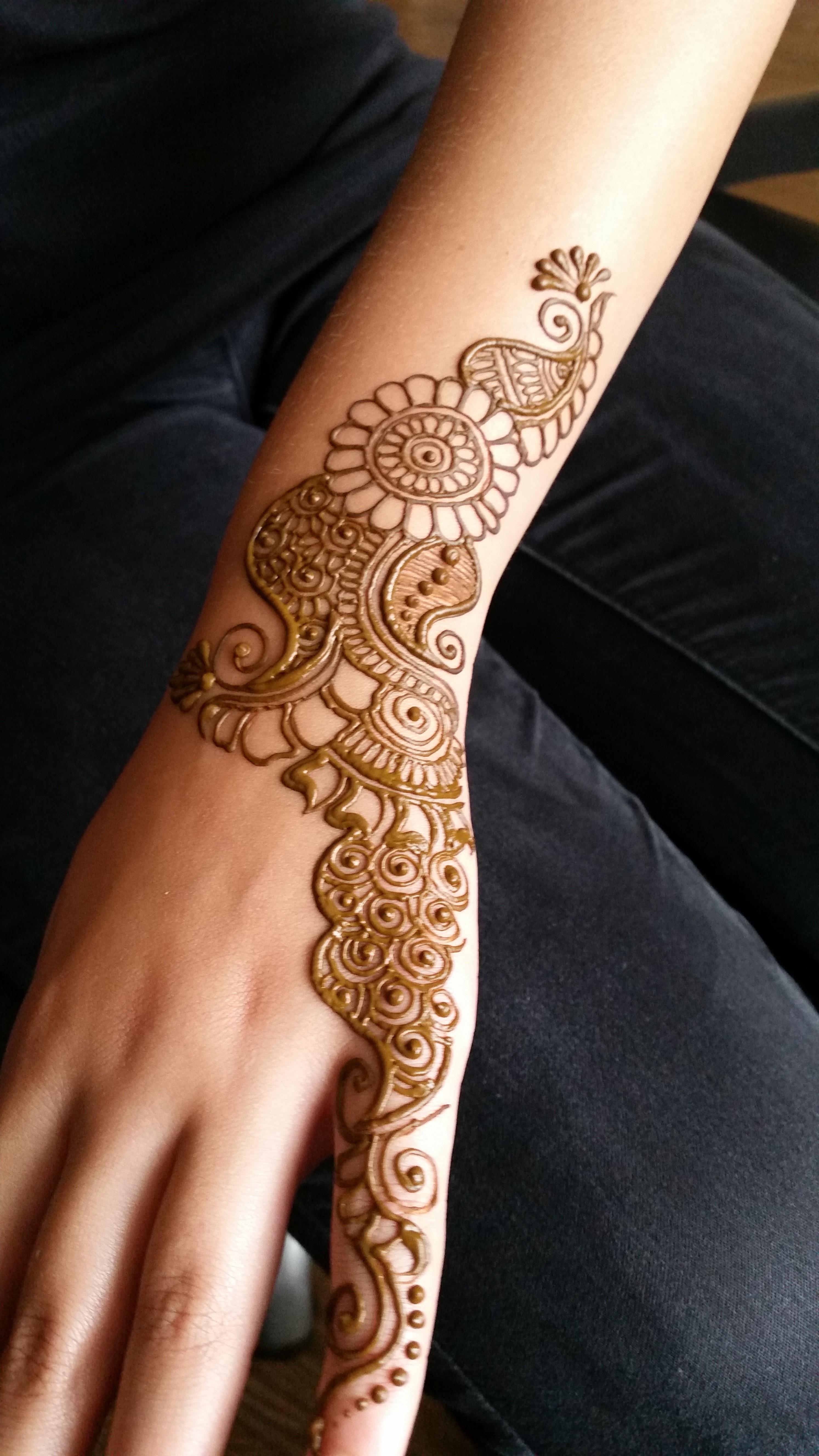 Henna Glam