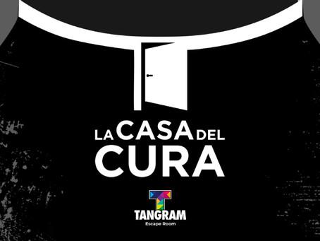 'La casa del cura', Tangram (Noviembre 2020, Madrid)