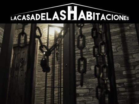 'Druidas y Mazmorras', La Casa de las Habitaciones (Julio 2018, Málaga)