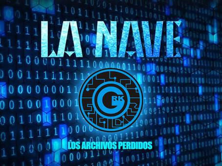 'La nave: Los archivos perdidos', RK Games (Mayo 2018, Madrid)