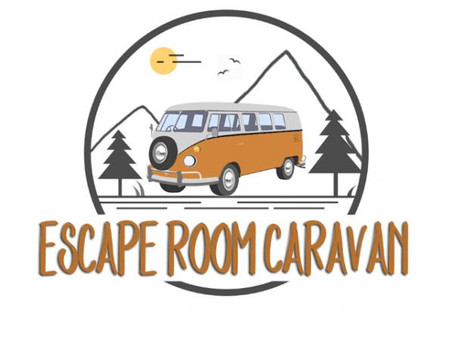 'Escape Room Caravan', Enigmatium Room (Febrero 2019, Madrid) / Test de sala