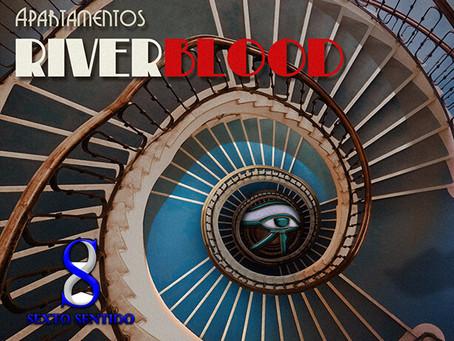 'Apartamentos Riverblood', El Sexto Sentido (Septiembre 2020, Madrid)