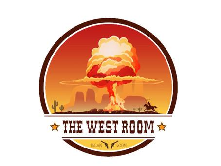 'The West Room', Las puertas del tiempo (Agosto 2019, Madrid) / Test de sala