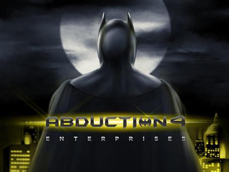 'Abduction 4: Enterprises', Abduction (Agosto 2019, Badalona)