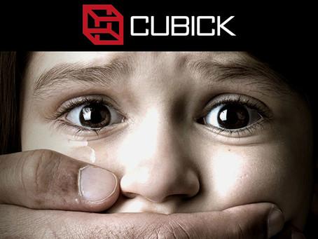 'El Secuestro', Cubick (Noviembre 2018, Mataró)