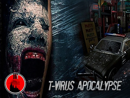 'T-Virus Apocalypse', Madness Toledo (Mayo 2021, Toledo)