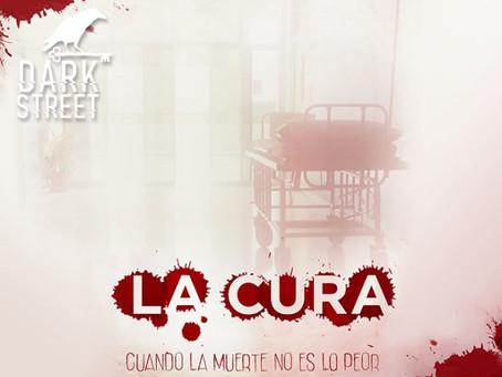 'La Cura', Dark Street (Noviembre 2019, Madrid)