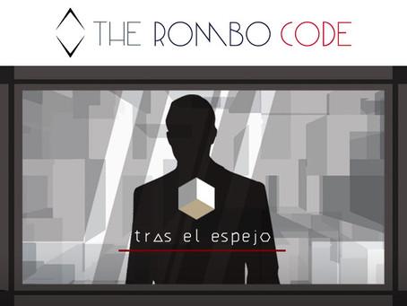 'Tras el espejo', The Rombo Code (Junio 2019, Madrid)