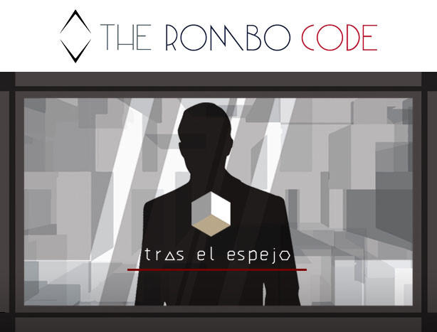 Tras el espejo', The Rombo Code (Junio 2019, Madrid)