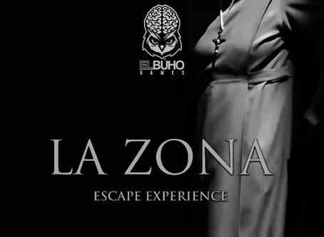 'La Zona', El Búho (Agosto 2020, Madrid)