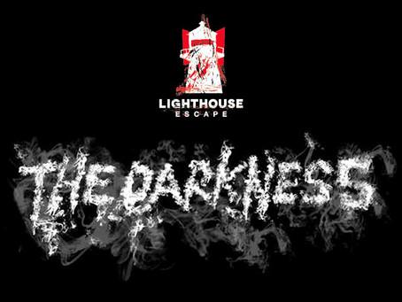 'The Darkness', Lighthouse (Noviembre 2018, Hospitalet de Llobregat)