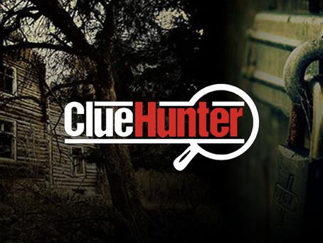 'Atrapados en el sótano', Clue Hunter (Diciembre 2017, Madrid)