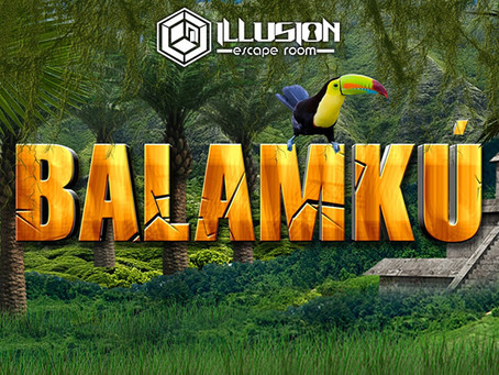 'Balamkú', Illusion (Marzo 2021, Fuenlabrada)