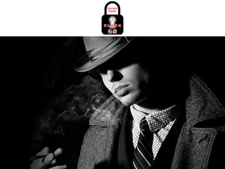'La Mafia', Clock60 (Agosto 2018, Madrid)