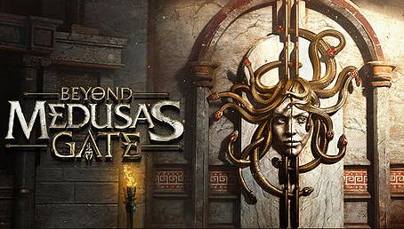 'Beyond Medusa's Gate', Incógnito (Agosto 2020, Madrid)