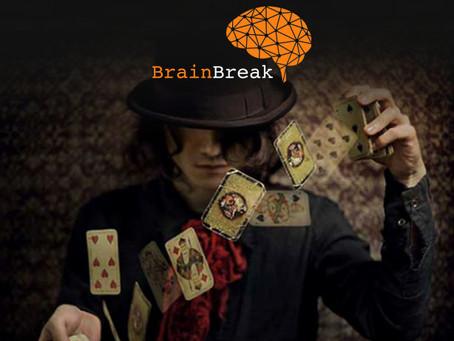 'Abracadabra', BrainBreak (Mayo 2018, Madrid)